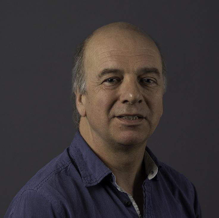 Nigel Oldham