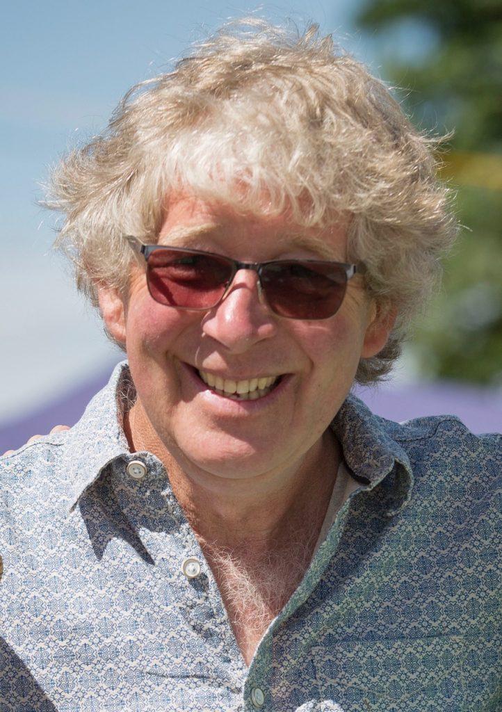Robin Yeld